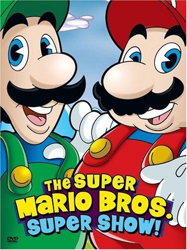 The Super Mario Bros  Super Show!
