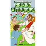 Great Bible Adventures:  Walking With Jesus
