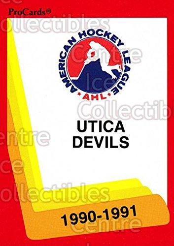 utica devils - 6