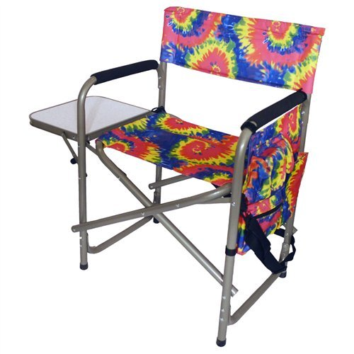 Crazy Creek Leisure Chair (Tie-Dye)
