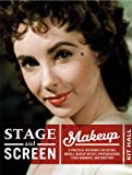 Stage and Screen Makeup, Kit Hall and Kit Spencer, 0823084965