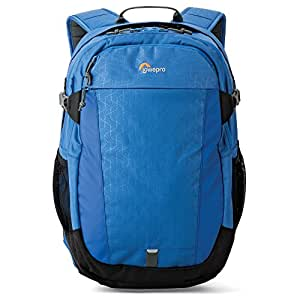 "Lowepro RidgeLine BP 250 AW - A 24L Daypack with Dedicated Device Storage for a 15"" Laptop and 10"" Tablet"