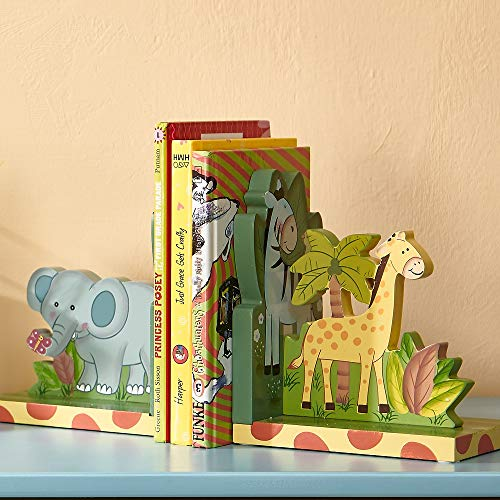 Most Popular Kids Bookends
