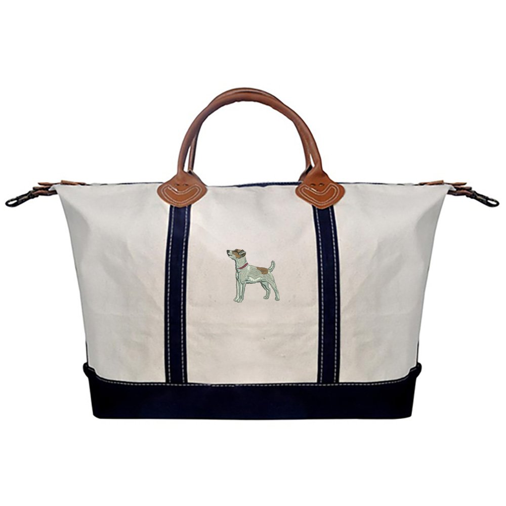 Jack Russell Overnight Bag