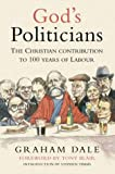 Gods Politicians, Graham Dale, 0007100655