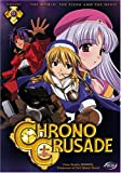 Chrono Crusade: V.3 The World, The Flesh and the Devil