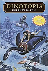Dolphin Watch (Dinotopia(R))
