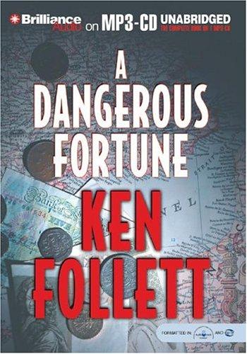 Download A Dangerous Fortune PDF