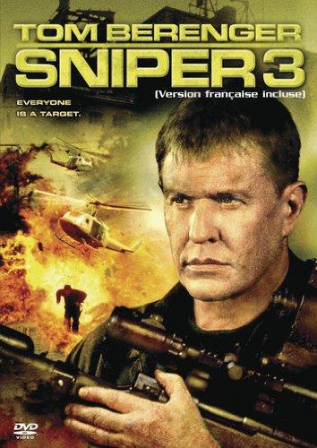 Sniper 3 Bilingual