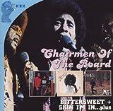 Bittersweet + Skin I`M In + Solo Album: Danny Woods - Aries.Plus Singles, Mixes/Edits - Chairmen Of The Board