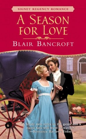 book cover of A Season for Love