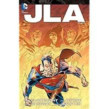 JLA Vol. 8