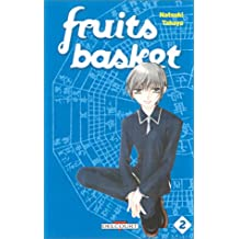 FRUITS BASKET T.02