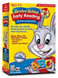Reader Rabbit Early Reading Learning System (Mac and PC)
