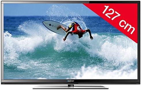 Blaupunkt 50/211-5B-GB-FHBKU - TV: Amazon.es: Electrónica