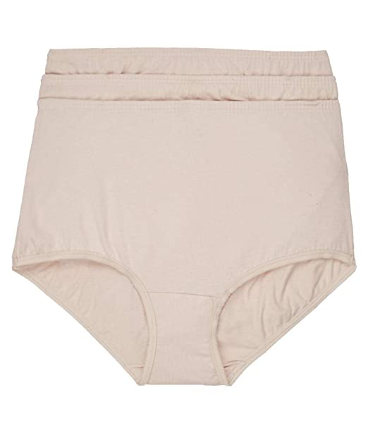 2bd8bda0f4c3 Vanity Fair Perfectly Yours Cotton Brief 3-Pack at Amazon Women's Clothing  store: