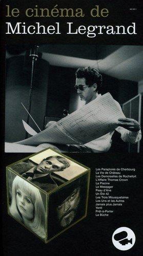 Le Cinema De Michel Legrand by EmArcy