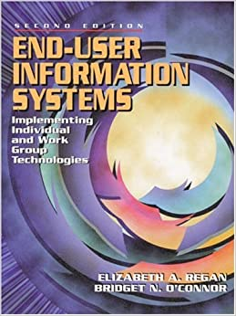 End-User Information Systems: Implementing Individual and Work Group Technologies (2nd Edition)