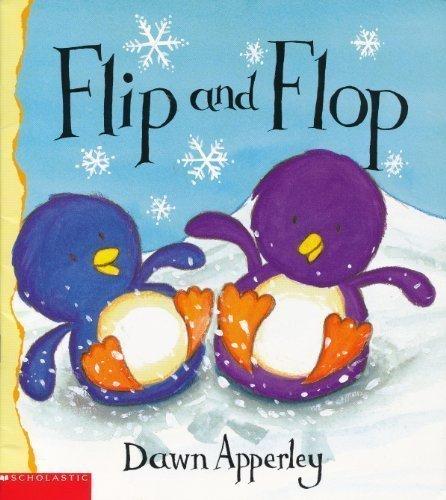 Flip and Flop pdf epub