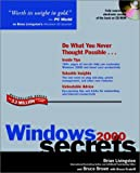 Microsoft Windows 2000 Secrets, Brian Livingston and Bruce Brown, 0764534130