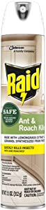 Raid Ant and Roach Killer, 11 OZ (Pack - 1)