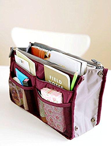 JISTL Portable Multi function Organiser Organizer