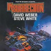 Insurrection: Starfire, Book 2 | David Weber, Steve White