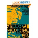 Yellow Medicine (Billy Lafitte Book 1)