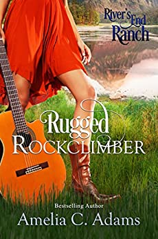 Rugged Rockclimber Rivers Ranch Book ebook product image