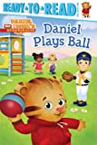 Daniel Plays Ball, , 1481417096