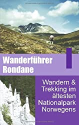 Wanderführer Rondane