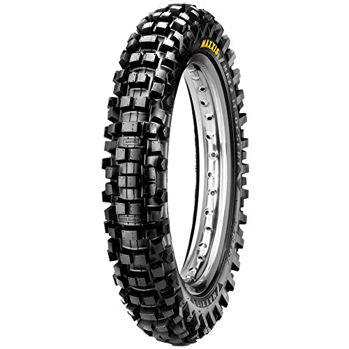 Maxxis Maxx Cross Desert Intermediate Terrain Tire 110/100x18 - Fits: KTM Freeride 250 R - Freeride Tire