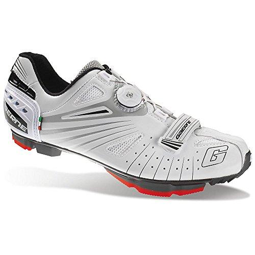 Gaerne G. rapide VTT Chaussures 2016Blanc EU 41