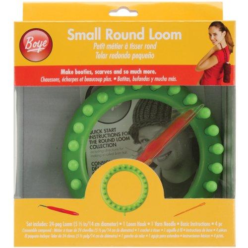 Boye 37010500  Small Round Loom