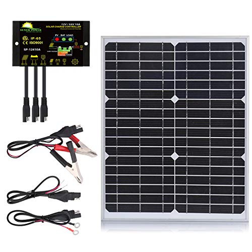 solar panel charger 10v - 2