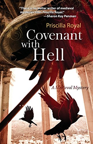 Covenant with Hell (Medieval Mysteries)