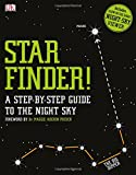 #8: Star Finder!: A Step-by-Step Guide to the Night Sky (Smithsonian)