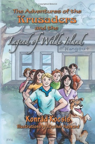 Download The Adventures of the Krusaders and the Legend of Wilde Island pdf epub