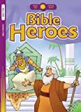 Bible Heroes, Standard Publishing Staff, 0784720231