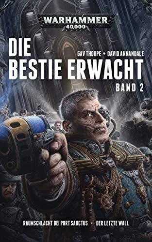 Die Bestie erwacht Band 2 (German Edition)
