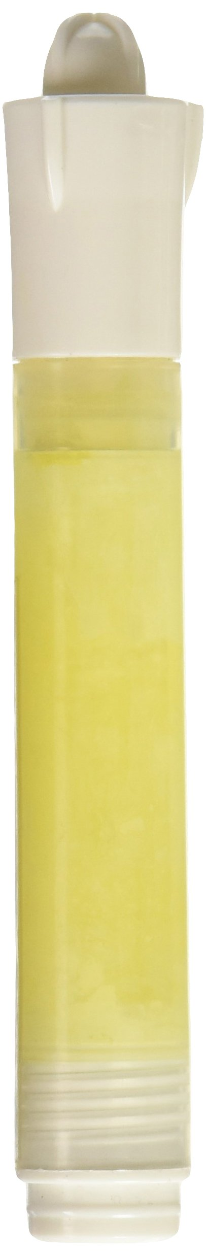 Winco MBM-Y Deluxe Neon Marker, Yellow