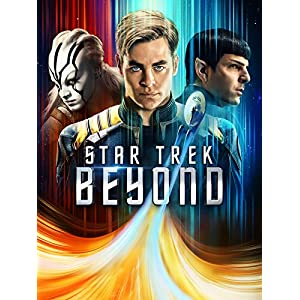 Ratings and reviews for Star Trek Beyond