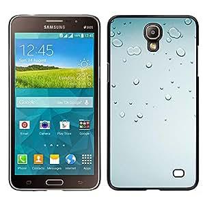 LECELL--Funda protectora / Cubierta / Piel For Samsung Galaxy Mega 2 -- Planta Naturaleza Forrest Flor 68 --