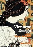 Viennese Design and the Wiener Werkstatte, Jane Kallir, 0807611530