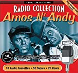 Old Time Radio Collection: Amos &  Andy
