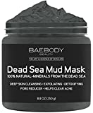 #7: Dead Sea Mud Mask Best for Facial Treatment, Acne, Oily Skin & Blackheads - Minimizes Pores, Reduces Wrinkles, and Improves Overall Complexion. 100% Natural-Minerals From The Dead Sea 8.8oz