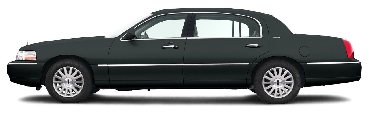 Amazon.com: 2005 Lincoln Town Car Reviews, Images, and ...