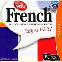 Teaching-you French