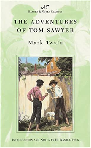 Amazoncom The Adventures Of Tom Sawyer Barnes  Noble Classics  The Adventures Of Tom Sawyer Barnes  Noble Classics Do You Pay For A Phd also How To Write A Thesis Statement For A Essay  Public Health Essays
