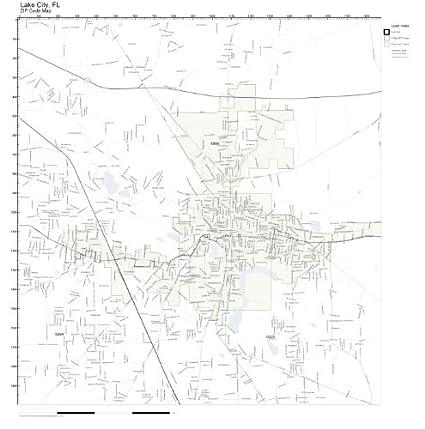 Panama City Fl Zip Code Map.Lake City Fl Zip Code Map Creativehobby Store